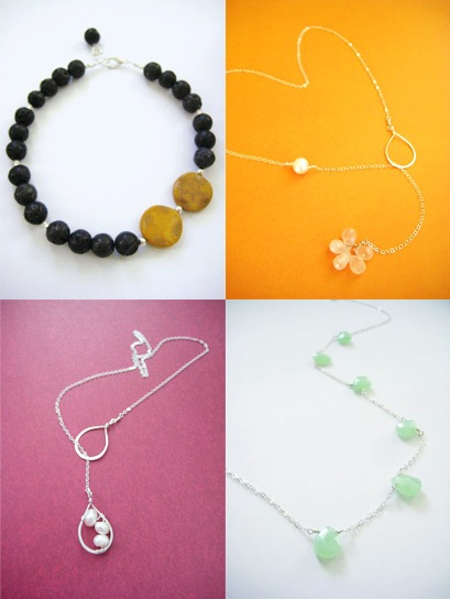 Stones and Starling Jewelry Giveaway!