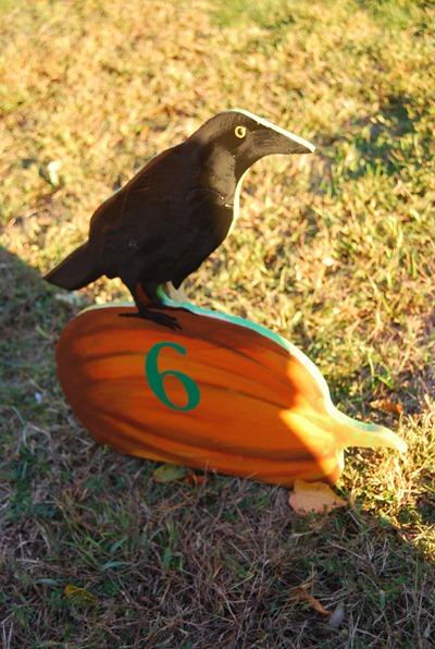 crow maker