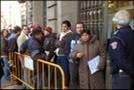 permiso de residencia, permiso de trabajo, abogados de extranjeros, autorización de trabajo y residencia, cambio de tarjeta, modificación de empleo, empleador, contrato de trabajo