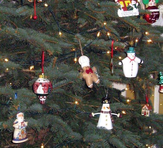 Auguri di Buon Natale – Merry Christmas