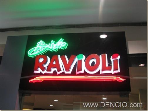 Bistro Ravioli 12