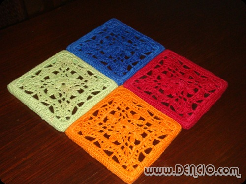 The Colorful Coasters