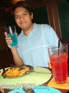 Blue Lemonade?