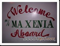 MV Ma. Xenia