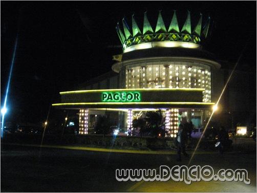 Sa Casino Filipino Tagaytay