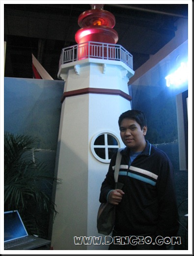 Lighthouse Subic...