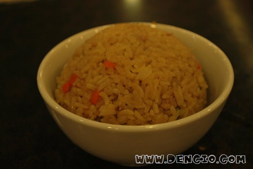 Chahan Rice P45