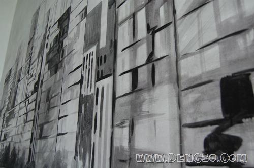 wall..