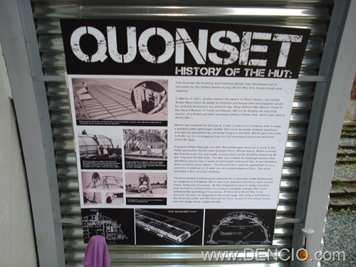 QUONSET
