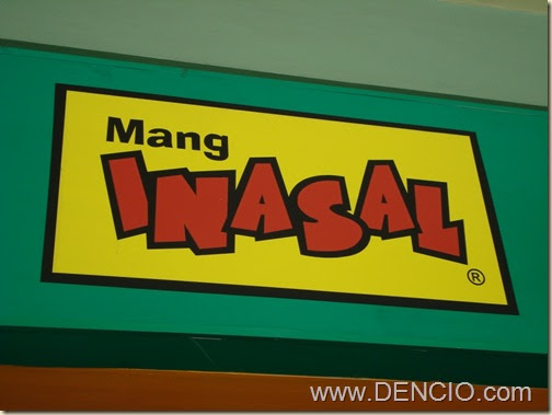 mang inasal branding the famous bacolod chicken inasal