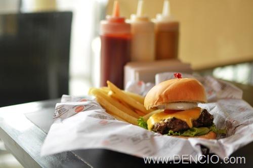 Crave Burger14