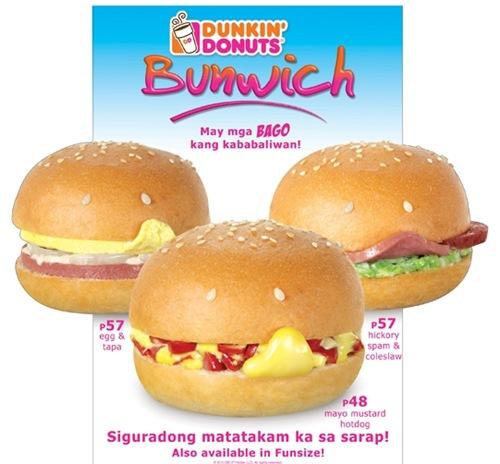 New Bunwich