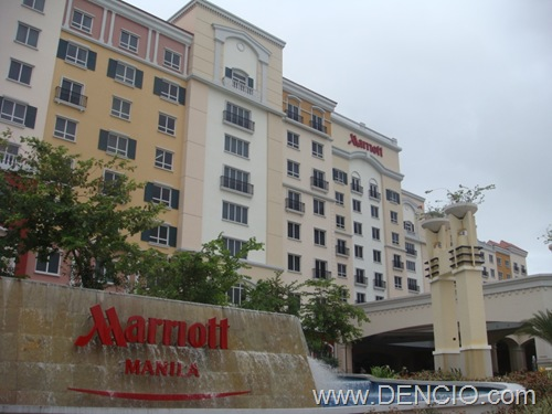 Marriott Manila Buffet102
