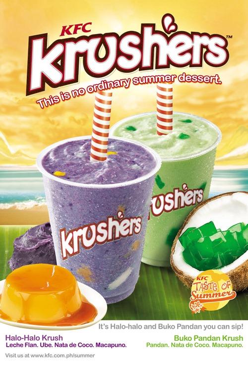 KFC-Krushers