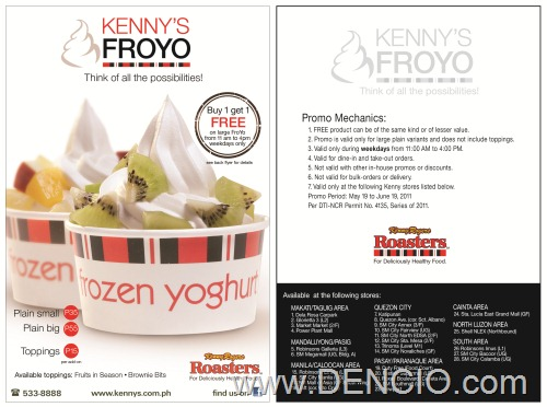 FroYo Postcard Mechanics(back) web
