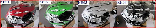 Motocross Helmet Australian Standards