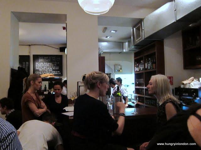 VINOTECA (Clerkenwell)