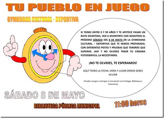 CARTEL GYMKHANA _Autoguardado_