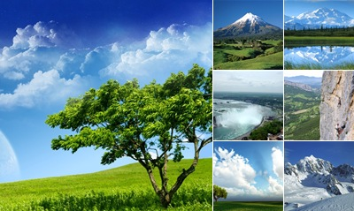Lihat Wallpaper Nature