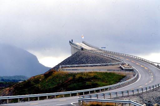 Norveç Atlantik Yolu