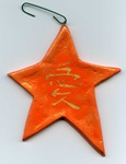 Star Ornament001