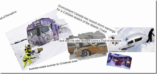 blizzard montage