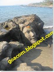 Vagator sculpture