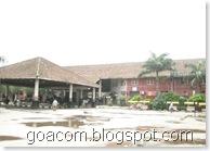 Margao Railway Station