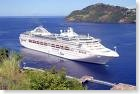 Mandovi cruise ship tourism