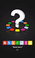 Screenshot of Askedia Quiz Free