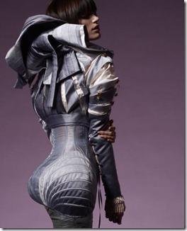 Scherer Gonzalez - Space Fashion 2008