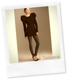 Dolce-Gabbana-Sculpted