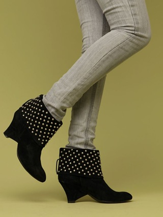 FreePeople Sudded Boot