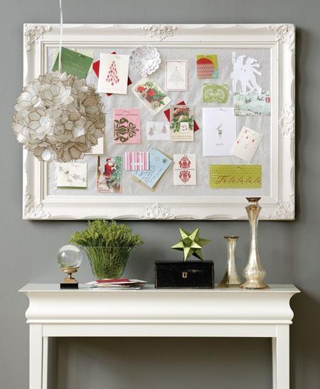 holidaycardboard
