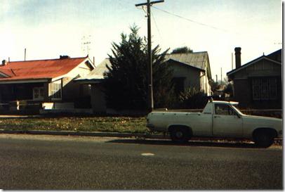 Havannah St Front 1985