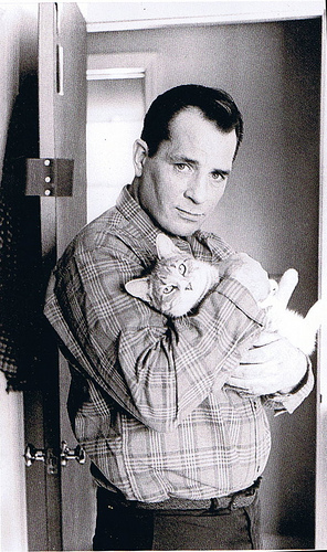 Jack Kerouac with