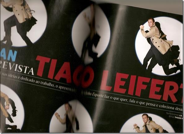 Tiago Leifert1