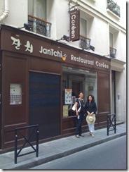 Jantchi - Paris