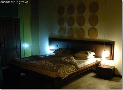 Hatari Lodge - room