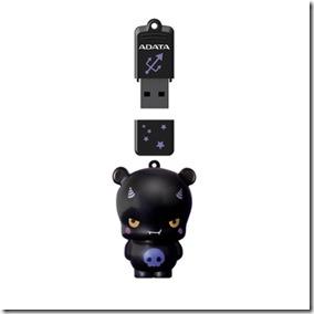 ADATA Black Devil USB stick