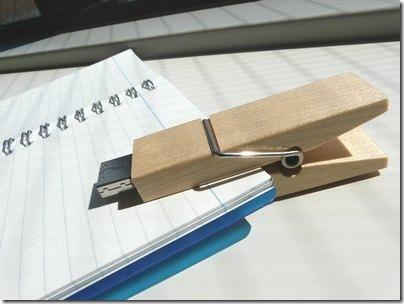 USBPEG flash drive