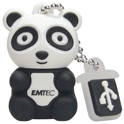 Panda USB flash drive