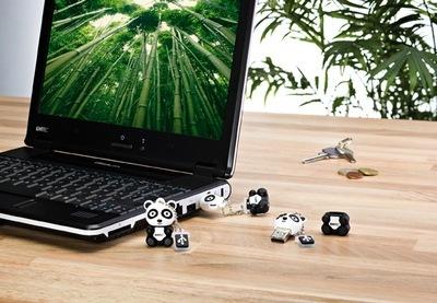 Panda USB memory stick