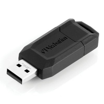 Secure Data USB memory stick