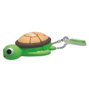 The Aquarium range Sea turtle USB flash drive