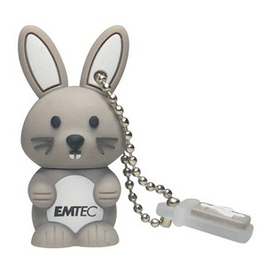 The Farm Range Bunny USB memory stick