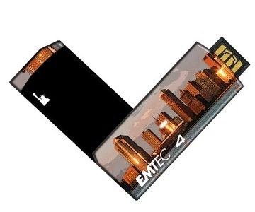 NY USB memory stick