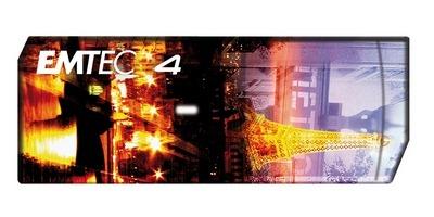 Paris USB flash drive