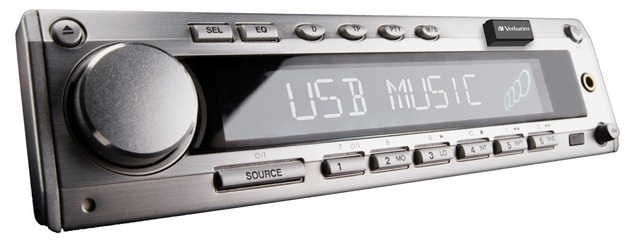 Car Radio USB flash drive
