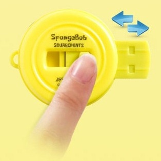 Sponge Bob USB flash drive